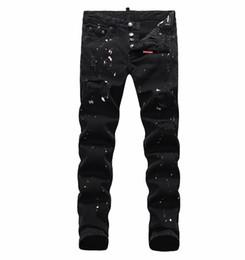 Pantalones vaqueros para hombre al por mayor de verano de 2019, producción europea de denim de ropa de hombre de buena calidad. Bienvenido al tamaño 28-38: 44-54 028 desde fabricantes