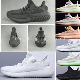 Размеры замороженной обуви онлайн-Кроссовки Мужская обувь и Женская обувь белый Полузамороженный Желтый черный Antlia Synth Lundmark CLAY True Form Размер EUR36-46