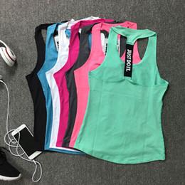 coole singles Rabatt Damen Sommer Cool Loose Strappy Soft Fit Bodybuilding Schweiß Gym Fitness Crossfit Singlet