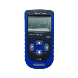 VS450 VAG CAN OBDII SCAN TOOL от Поставщики xp работает