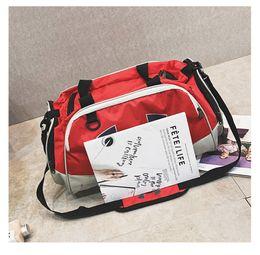 Унисекс Роскошная сумка на одно плечо Унисекс Дизайнерский Fannypack Большая емкость Пояс через плечо Сумка на ремне Сумки для путешествий Сумки Messager B71303 supplier pp belt от Поставщики pp ремень