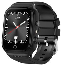2019 смарт-часы sim wifi X89 Android 5.1 Smart Watch MTK6580 16G ROM 1 RAM Часы Мужчины 3G SIM WiFi Спорт Фитнес-камера GPS Relogio Inteligente Smartwatch дешево смарт-часы sim wifi