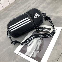 2020 borse a tracolla per le donne Adidas Donna Uomo Marsupi Marsupi Fannypack Fashion Corssbody Marsupio Marsupio Corss Body Sport Pack Sling Tracolla BA101 borse a tracolla per le donne economici