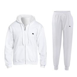 Мужские толстовки и толстовки Спортивная одежда Мужские брюки-поло Куртки для бега Jogger Sets Водолазка Спортивные спортивные костюмы Спортивные костюмы от