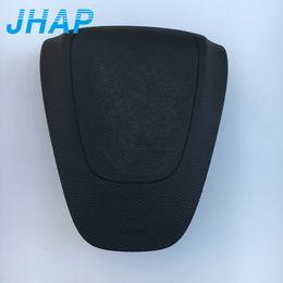 Volante opel on-line-Car Driver Airbag Tampa For Cover Airbag volante Opel Astra Airbag Tampa SRS (emblema / Logo Incluir)