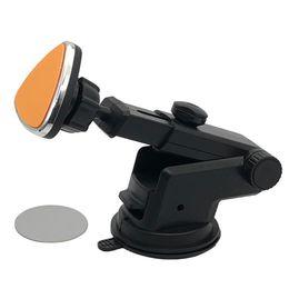 Canada Support de montage magnétique pour voiture DuraHold pour iPhone, appareils Samsung et autres appareils Bras de réglage universel Bras parfait pour pare-brise supplier mounts more Offre