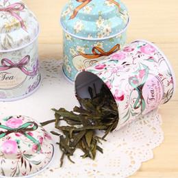 Estilo de Europa caja de almacenamiento de dulces de carrito de té Caja de lata caja de almacenamiento de dulces caja de lata organizador de cables hogar W9246 desde fabricantes