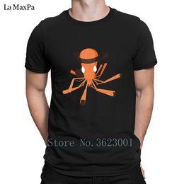 Astronaut Octopus mashup horror film dtg mens t shirt tees new 2017