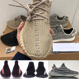 Designer shoes adidas yeezy boost men s women Moon Rock 123 V1 Damen Herren Schuhe Sneakers Pirate Schwarz Oxford Tan Turtle Dove 123 Designer