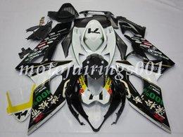 Kit de corpo de carenagem de alta qualidade on-line-Alta qualidade novo kit de carenagem da motocicleta ABS para Suzuki gsxr100010001000k5 2005-2006 body body custom free color RockStar