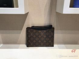 Tasarımcılar markaların çanta eski çiçek kadınlar çanta tasarımcıları çanta akşam Çanta erkekler kadınlar klasik moda cüzdan çanta 001 debriyaj nereden