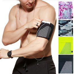 2019 fitbit flex ersatzbänder 2019 neuesten heißen Sport-Handgelenk-Arm-Band-Beutel-Beutel-bewegliche Handy-Halter-Mappen-bewegliches Gym Fit
