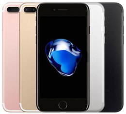 iphone plus accessories Coupons - Apple iphone 7 7 Plus with touch id Used Cell Phone 32GB 128GB 256GB ios11 Quad Core 12.0MP 4G Lte Unlocked
