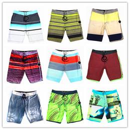 eecc0c07719c4 Spring Summer Polyester Spandex Boardshorts 2019 Big Brand Phantom Beach  Board Shorts Men Swimwear Sexy Gay Lovers Couple Shorts