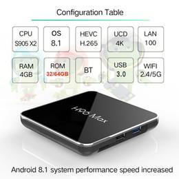 Iptv arabic hd on-line-H96Max X2 Android 8.1 serviço de caixa de tv evmax IPTV com MYHD ÁRABE Turquia França IPTV REINO UNIDO EUA Canadá Itália 3500 Canais de apoio 4K 5.8G WIFI