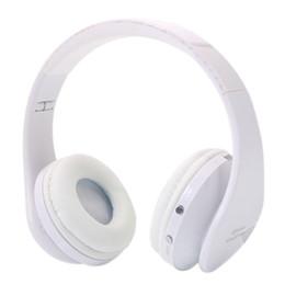 2019 Новая горячая складная беспроводная стерео спортивная Bluetooth-гарнитура для наушников с микрофоном для iPhone / iPad / PC 01 от