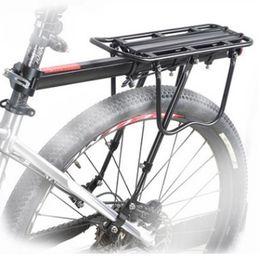Bisiklet Raf Alüminyum Alaşım Bagaj Arka Taşıyıcı Trunk Bisikletler için MTB Bisiklet Arka Raf Bisiklet Bisiklet Rafları LJJZ189 nereden tablet stand ayarlanabilir tedarikçiler