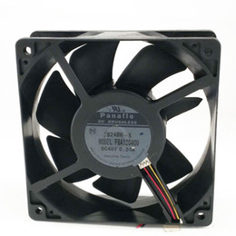 5x  50x50x10mm 5010S 7 blades 24V 0.15A 3pin ConnectorBrushless DC Cooling Fan