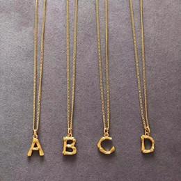 b2cc9ac20d88 Distribuidores de descuento Cadenas De Cuello De Oro Colgantes ...