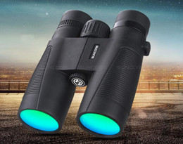Niedriges nachtlicht online-SUNCORE Fernglas 10X42 High Definition Fernglas Low Light Level Night VisionNeues SUNCORE Twilight Meteor Shower 2 12X42 / 10X42 Fernglas,