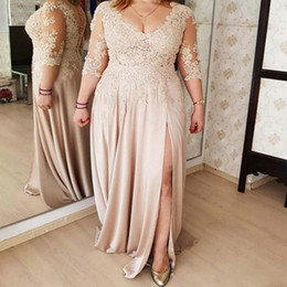 pictures of sexy dresses for the mother of the bride