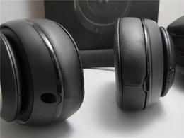 Calidad superior inalámbrica 2.0 Niza Sonido Bluetooth Auriculares Auriculares deportivos Prueba de calidad estricta Auricular con paquete al por menor desde fabricantes