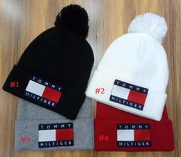 Großhandel Mütze Winter Hüte für Männer gestrickt Frauen van Wollmütze Mode gorro Bonnet Touca Plus Warme Wollmütze Dickere Maske Ski Beanies von Fabrikanten