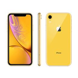 Gebrauchte kameras online-Entsperrt Original verwendet Apple iPhone XR wie neu Bedingungen 64 GB / 128 GB / 256 GB IOS 12MP Kamera Hexa Core
