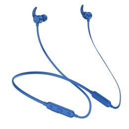 s1 mp3 Скидка S1 Магнитные наушники Беспроводные Bluetooth Идущие гарнитура с микрофоном MP3 Earbud Bass стерео BT 4.2 для iPhone Xiaomi самсунг