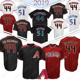 Бейсбольный свитер milwaukee онлайн-Milwaukee трикотажных изделий бейсбола Пивовары 19 Робин Yount 8 Райан Браун 22 Christian Yelich Джерси Бейсбол Джерси