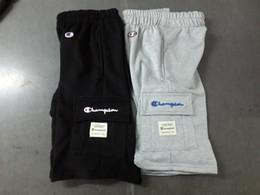Campeões anéis on-line-Shorts de campeão, materiais de anel, homens e mulheres podem usar tecidos, conforto absorvente de suor, algodão