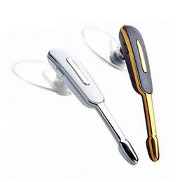 2019 controlador de auriculares estéreo bluetooth Auriculares inalámbricos Bluetooth HM1000 estéreo 4.1 reducción de ruido de negocios llamada del conductor del automóvil auriculares manos libres auriculares con reducción de ruido rebajas controlador de auriculares estéreo bluetooth