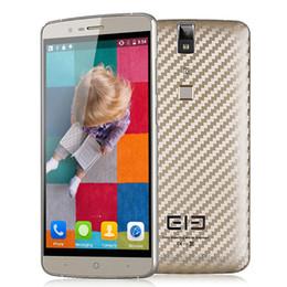 grande bateria smartphone Desconto 4000mAh Bateria elefone P8000 Octa-Core Dual SIM Original Smartphone Android bateria do telefone móvel Big de elephone S8 S8 P8