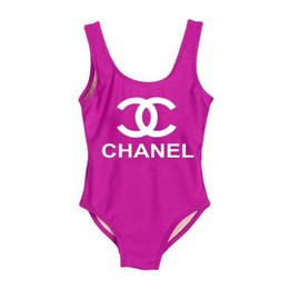 children bathing suits Coupons - JAYLENE New Sexy fashion Beach bathing Suit Swimsuit Conjoined Swimsuit Children swimsuit Women's Swimwear