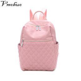 85a204f8c5 stile coreano borsa di lusso Sconti VMOHUO Luxury Brand Desinger Nylon Borse  a tracolla Moda donna
