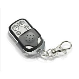 trava de porta controlada sem fio Desconto Portátil versão Universal do carro sem chave de entrada do sistema remoto porta central de bloqueio da porta elétrica controle remoto flap sem fio