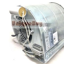 ventiladores de arrefecimento do inversor Desconto Para Ebmpapst D2E146-AP47-C3 230 V 300 W Para ABB Inversor Ventilador De Refrigeração Do Processador Cooler Dissipador Dissipador de Calor