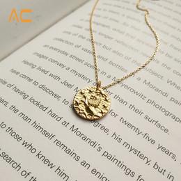 Nueva llegada popular 925 collar de plata joyería Leo signo del zodiaco collar para las mujeres y los hombres para el regalo desde fabricantes