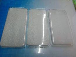 Iphone 5c t en Ligne-0.9mm Soft TPU Transparent Cas de Téléphone Protéger Couverture Pour iPhone XS Max Samsung S7 1 + 6 T Huawei Honor 4A 5C 5A Y5II Y5-2 Y7 P10