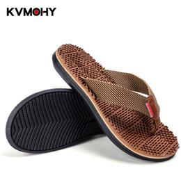 koreanische männer sandalen Rabatt Männer Schuhe Sommer Korean Fashion Hausschuhe Männer rutschfeste Coole Flip-Flops Atmungsaktive Sandalen mit dickem Sohlen Slipper Toe Sandalen