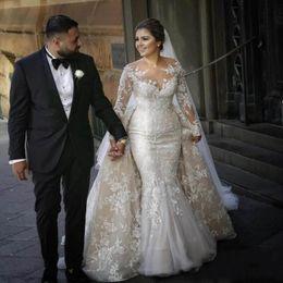 Detachable Cathedral Train Wedding Dresses Australia | New