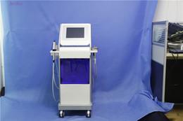 Máquina de peeling de diamante para la venta online-Venta caliente oxígeno diamante dermabrasión piel peeling hidrodermabrasión hidrofacial SISTEMA DE PIEL MULTIFUNCIONAL DE PIEL máquina