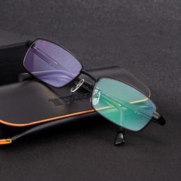 Solo cornici per vetri online-Solo cornice per occhiali TEST REPORT