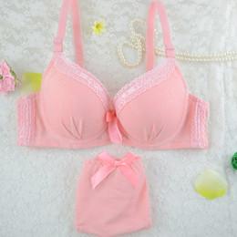 Billige qualität unterwäsche online-CheapHigh Quality Sexy Frauen Bügel BH Set Lace Push-up Unterwäsche Büstenhalter