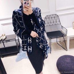 Deutschland 2019 Sommer-Marken-Silk Schal-Frauen-Schal hochwertige Designer Brief Blumen Thin Schale langer Schal Größe 180x90cm Versorgung