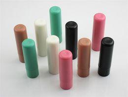 New Diy balsamo per labbra bottiglia vuota tubo per labbro vuoto bottiglia vuota lip gloss può essere riempito direttamente da