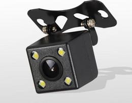 Высокой четкости ночного видения CCD камера заднего вида 170 угол автомобильная камера заднего вида автомобиля IP67 12 В постоянного тока камеры для VW Форд Тойота больше от