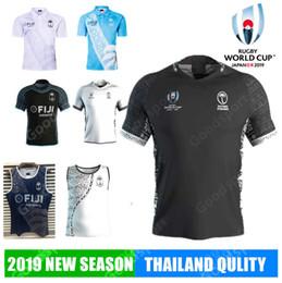 Borde de la taza online-2020 WORLD CUP FIJI EDGE Nueva Zelanda Jersey de rugby Camisa equipos Deporte Venta al por mayor Jerseys 2018 2018 Watisoni Votu Nemani Nadolo ISC sports