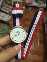 Reloj dw0050 desde fabricantes
