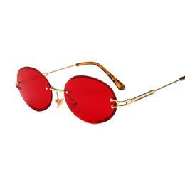 2019 lunettes homme optique sans contour Lunettes de soleil de luxe Vidano Optical 2019 pour hommes et femmes. lunettes homme optique sans contour pas cher